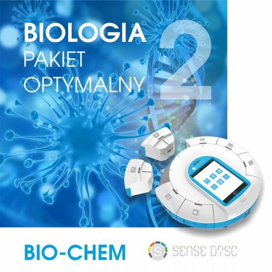 Biologia - ZESTAW 2 - 2021