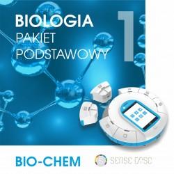 Biologia - ZESTAW 1 - 2021