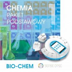 Chemia - ZESTAW 1 - 2021