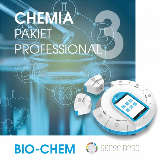 Chemia - ZESTAW 3 - 2021