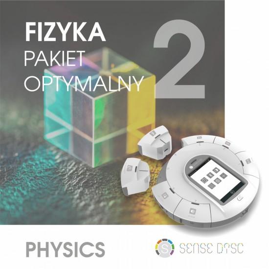 Fizyka - ZESTAW 2 - 2021