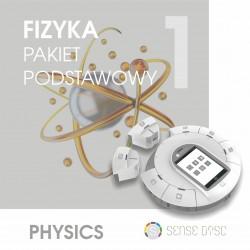 Fizyka - ZESTAW 1 - 2021