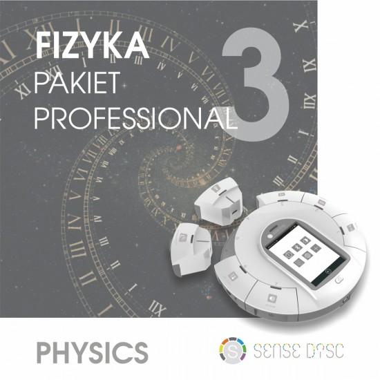 Fizyka - ZESTAW 3 - 2021