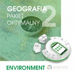 Geografia - ZESTAW 2 - 2021