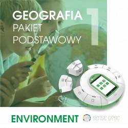 Geografia - ZESTAW 1 - 2021