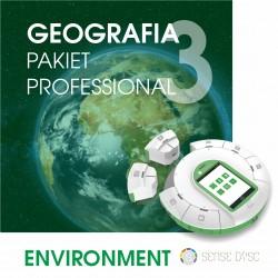 Geografia - ZESTAW 3 - 2021