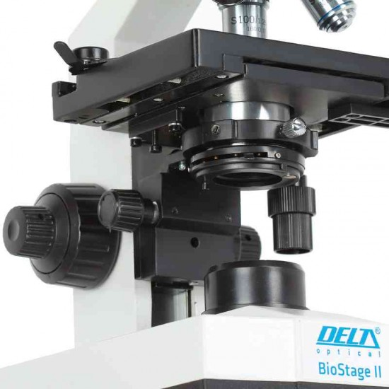 Mikroskop Delta Optical BioStage II