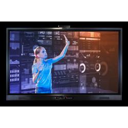 Monitor Interaktywny eBoard VD 6520TD PRO 4K G-II + OPS i5 + WIN 10 Pro OEM PL+ Cam VD-CM 800 4K