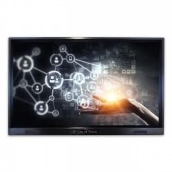 Monitor Interaktywny eBoard VD 9820TD PRO 4K G-II + OPS i7 + Win 10 Pro OEM PL
