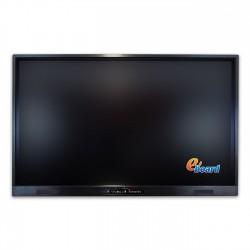 Monitor Interaktywny eBoard VD 7520TD PRO 4K G-II + OPS i5 + WIN10 Pro OEM PL + Cam VD-CM 800 4K