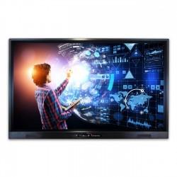 Monitor eBoard VD 7520TD PRO 4K + OPS i5 (8GB/256GB SSD) + WIN10 Pro OEM PL