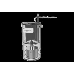 TP 6038 Zestaw laboratoryjny do badania zjawiska spalania