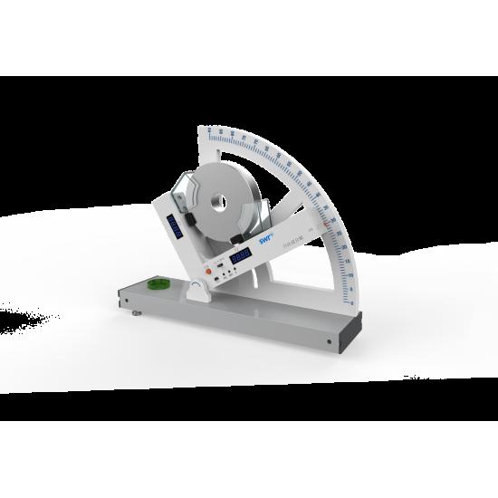 TP 6055 Zestaw laboratoryjny do analizy rozkładu sił na płaszczyźnie pochyłej