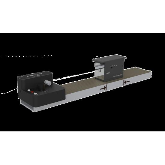 TP 4006  Digital Friction Demonstrator Tarcie