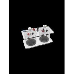 TP 6039 Zestaw laboratoryjny do badania prawa Joula