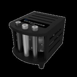 TP 4008 Zestaw laboratoryjny do eksperymentalnego badania absorbcji – rozproszenia ciepła