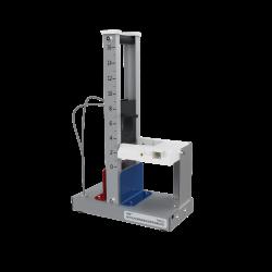 TP 6013 Zestaw laboratoryjny do badania prawa indukcji magnetycznej Faradaya (Ruch)