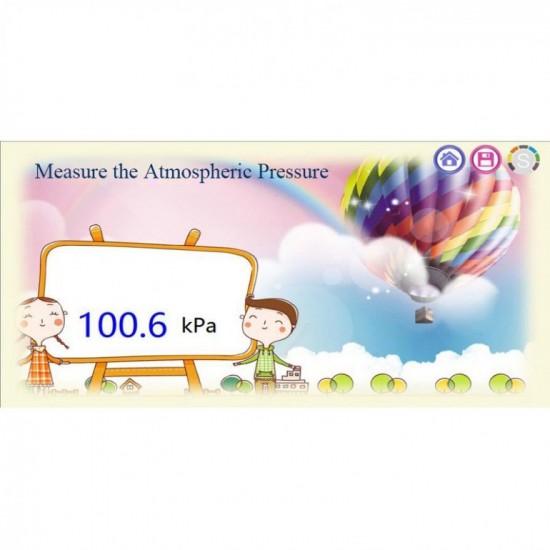 Czujnik ciśnienia absolutnego - S0024
