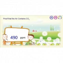 Czujnik stężenia CO2 -  S1007