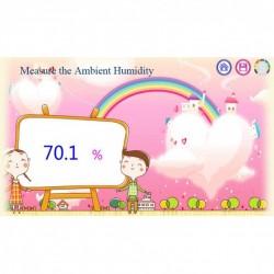 Czujnik wilgotności względnej powietrza - S1008