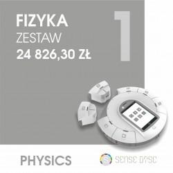 Fizyka - ZESTAW 1 - MPP2020-B3