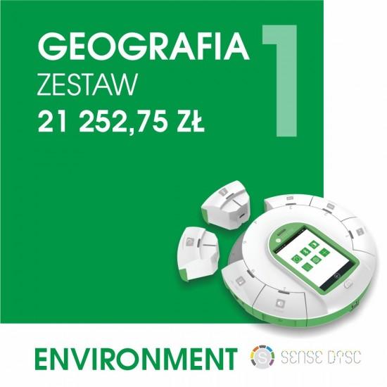 Geografia - ZESTAW 1 - MPP2020-B1